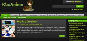 top online anime streaming website