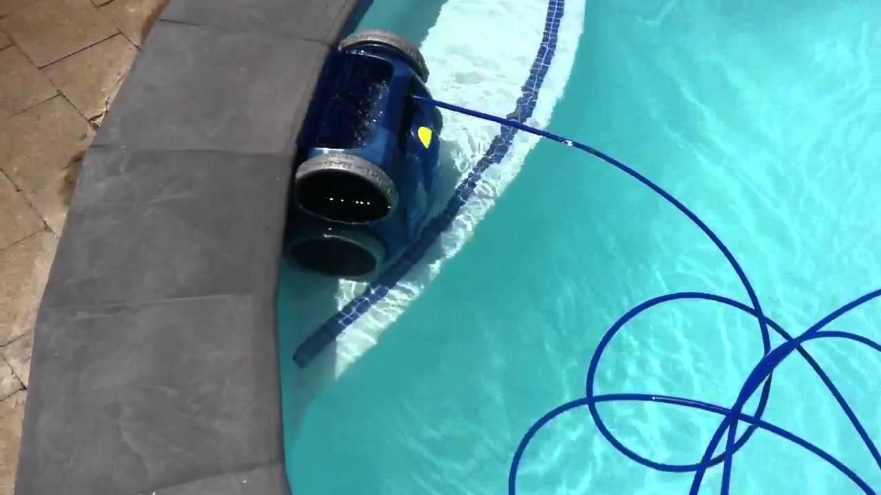 best pool vacuum